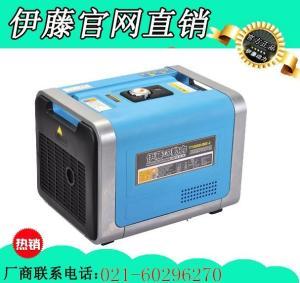 上海汽油發電機廠家