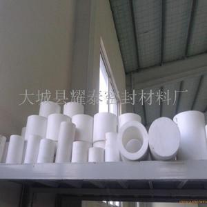 供应聚乙烯四氟管 耐腐蚀聚乙烯四氟模压管产品图片