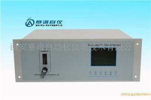 Infrared SP4100红外线气体分析器产品图片