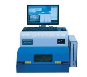 韩国MicroPioneer XRF-2000 X射线镀层测厚仪/膜厚仪产品图片
