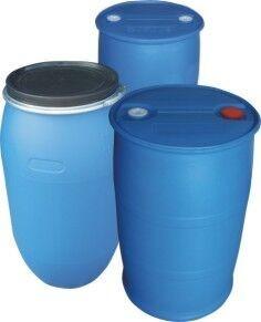 单双环塑料桶