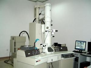 TEM测试TEM检测透射电镜服务产品图片