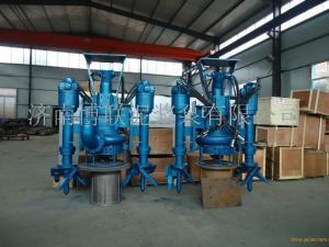 挖掘機液壓式耐磨泥漿泵