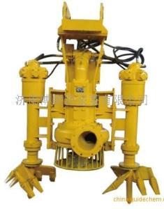 QSY系列挖掘機液壓耐磨渣漿泵