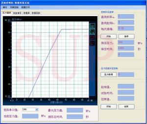 如何檢測壓力及流量測試