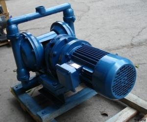 供应批发DBY-80电动隔膜泵