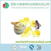 出口级蜂王浆冻干粉10-DHA6.0%蜂王浆产品图片
