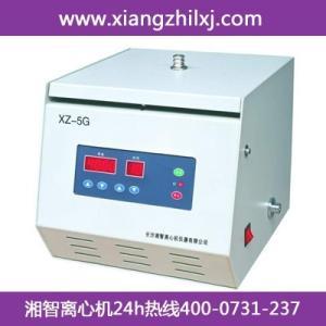 XZ-5G台式过滤离心机产品图片