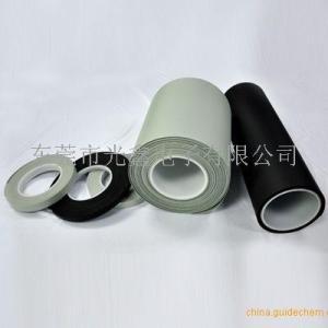 ACF热压硅胶皮