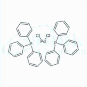 双(三苯基膦)二氯化钯(II) CAS号:13965-03-2 厂家优势现货供应