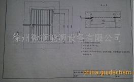 矿用双扇栅栏门MS1500X1800