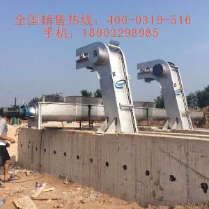环保设备GH回转式格栅除污机批发商