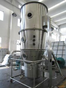 材质316不锈钢多功能粉体制粒包衣机产品图片