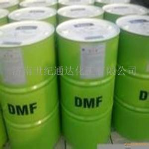 DMF*价格行情走势