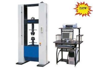 如何选择纳米绳拉力试验机产品图片