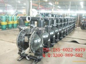 邵通BQG170/0.25气动隔膜泵水泵 *天下