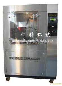 LY-010箱式淋雨试验设备/摆管淋雨试验箱产品图片