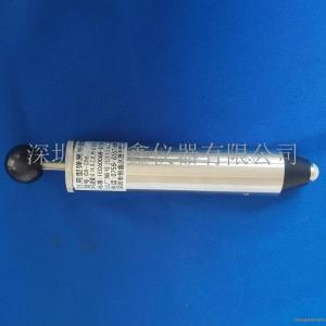 万用型弹簧冲击锤|0.14J-1J可调弹簧冲击器|多档可调弹簧冲击锤产品图片