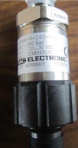 現貨供應賀德克壓力傳感器HDA4844-A-400-000