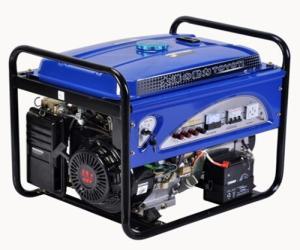 8kw汽油发电机/小型汽油发电机