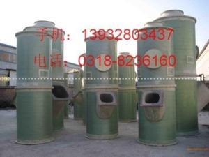 锅炉脱硫设备丨锅炉除尘设备丨锅炉脱硫除尘设备产品图片