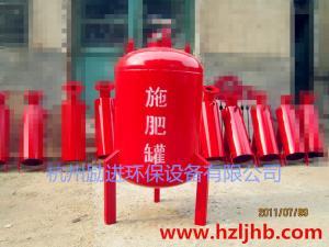 大流量施肥罐产品图片