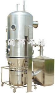 氨茶碱专用沸腾喷雾干燥制粒机