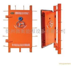 BMF800X1600防爆密闭门产品图片