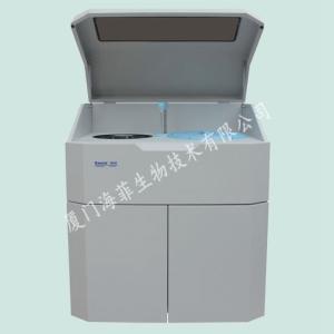 Senlo8008全自动生化分析仪产品图片