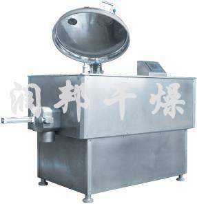 鱼类饲料专用高速混合制粒机