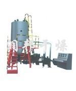 密胶甲醛树脂专用中药浸膏喷雾干燥机