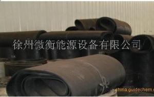 专业加工:GLD2000/7.5甲带给料机甲带、环形胶带