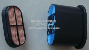 P608533 600975蜂窝滤芯产品图片