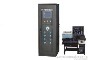 管材静液压试验机、管材全套检测设备 管材试验机 管材水压机夹具 不锈钢夹具产品图片