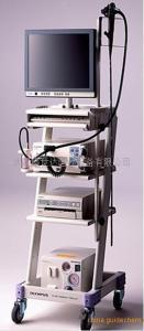 奥林巴斯进口电子胃肠镜-奥辉CV-V1内窥镜供应商产品图片