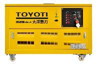 25千瓦静音汽油发电机省油耐用