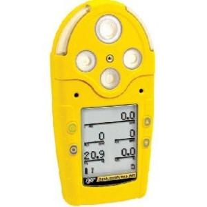 五合一便携式气体检测仪产品图片