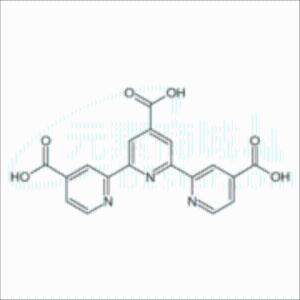 """2,2':6',2""""-三联吡啶-4,4',4""""-三甲酸 CAS号:216018-58-5 优势供应"""