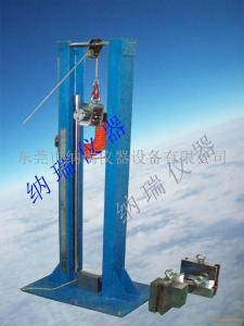 电缆重锤冲击试验机 落锤冲击试验机 电线电缆冲击试验机产品图片