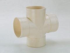 PVC排水管厂家哪家好?卓正建材产品图片