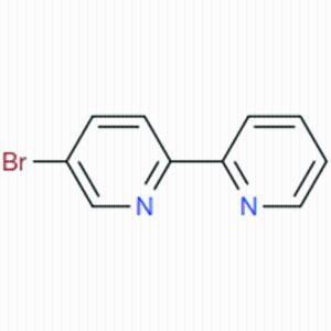 5-溴-2,2'-联吡啶 CAS号:15862-19-8 现货供应