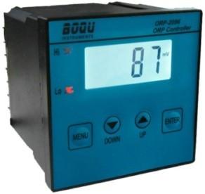 一级反渗透进水ORP表/-2000mV~+2000mV-博取仪器