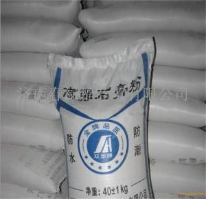 石膏粉产品图片