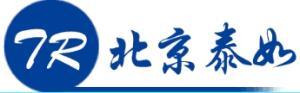北京泰如电子科技有限公司公司logo