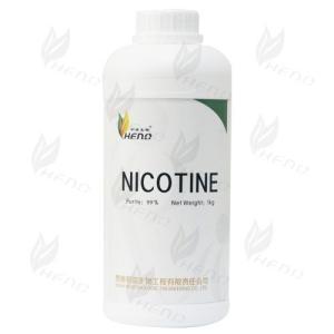尼古丁 烟草萃取物 烟碱厂家 heno