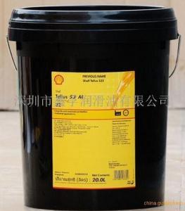 壳牌得力士抗磨液压油 S3M 68经销商