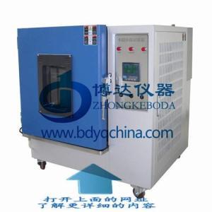 天津恒温恒湿试验箱,北京湿热试验箱(中科博达)产品图片