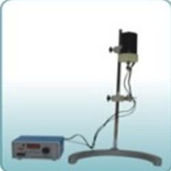 DW-3-60W多功能数显无极电动搅拌器产品图片