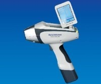 手持式Rohs分析仪产品图片