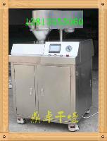 鼎卓优质供应降糖颗粒专用干式制粒机产品图片